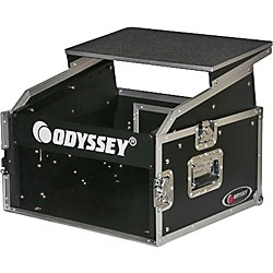 Odyssey FRGS804 Flight Ready Combo Rack (FRGS804)