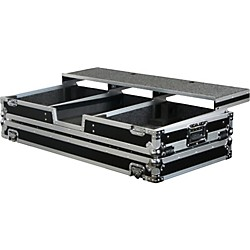 Odyssey FZGSPBM12W Remixer Turntable DJ Coffin Case (FZGSPBM12W)