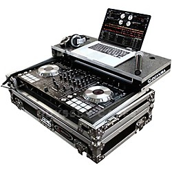 Odyssey Flight Zone Glide Style ATA Case for the Pioneer DDJ-SX Controller (FZGSPIDDJSX)