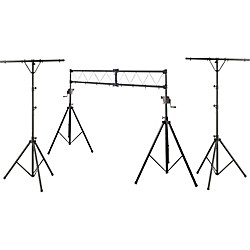 Odyssey Lighting Tripod and Truss Package (KIT773444)