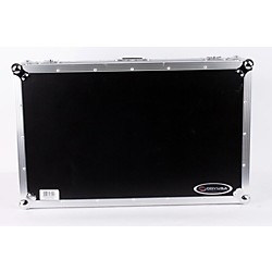 Odyssey Numark NS7II DJ Controller Glide Style Case With Lower Glide Tray (USED005001 FZGSNS7IIWGT)