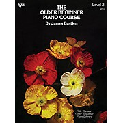 KJOS Older Beginner Piano Course 2