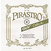 Pirastro Oliv Series Cello String Set