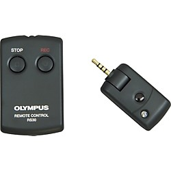 Olympus Wireless Infrared Remote Control for LS-10 (RS-30W)