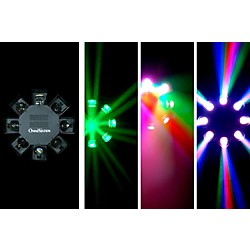OmniSistem LED Dancer Intelligent Light Effect (OS-318)
