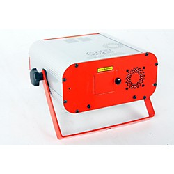 OmniSistem MAGIC BOX WIDE BEAM Laser Effect - Red (USED005002 AL-10 10R)
