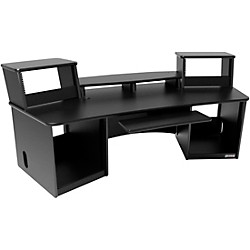 Omnirax Force 36 Audio/Video Workstation (FRC36-B)