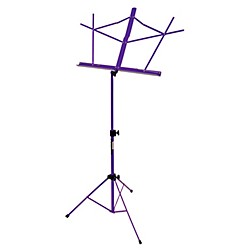 On-Stage Stands Compact Sheet Music Stand (48506)