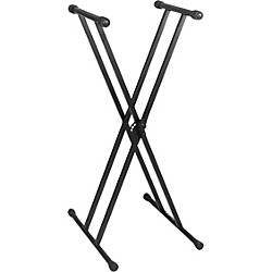On-Stage Stands KS7291 Double Stand (73200)