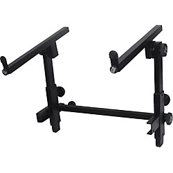 On-Stage Stands KSA7550 2nd Tier for KS7350 Folding Keyboard Z-Stand (KSA7550)