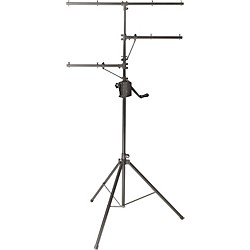 On-Stage Stands LS7805B Power Crank-Up Lighting Stand (OSS LS7805B)