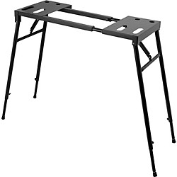 On-Stage Stands Pro Platform Keyboard Stand (KS7150)