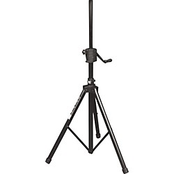 On-Stage Stands SS8800B+ Power Crank-Up Speaker Stand (OSS SS8800B+)