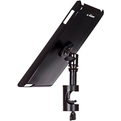 On-Stage Stands TCM9161 Quick Disconnect Tablet Mounting System with Snap-On Cover (TCM9161B)
