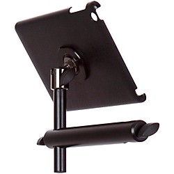 On-Stage Stands TCM9260 Tablet Mounting System with Snap-On Cover for iPad Mini (TCM9260)