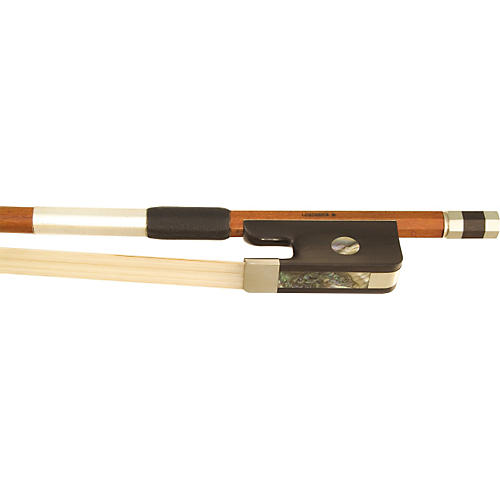 Londoner Bows One Star Round Bass Bow