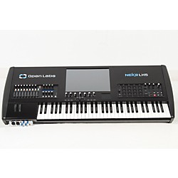 Open Labs NeKo LX5 Portable Keyboard Workstation (USED006002 NekoLX5)