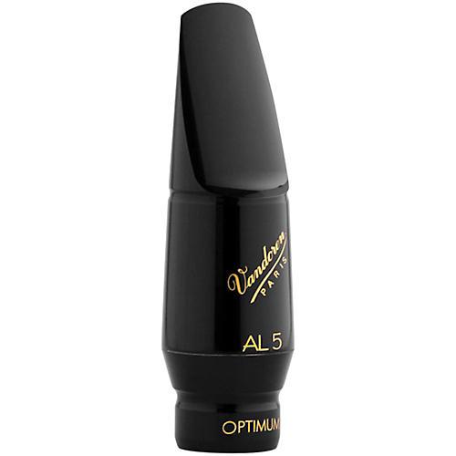 Vandoren Optimum Alto Saxophone Mouthpiece