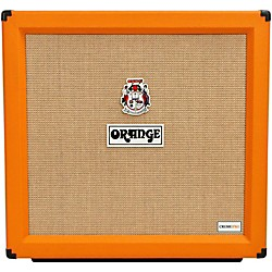 Orange Amplifiers Crush Pro 4x12 Guitar Cabinet (CR PRO 412)