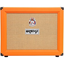 Orange Amplifiers Crush Pro CR120C 120W 2x12 Guitar Combo Amp (CR120C)