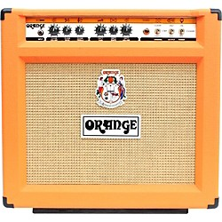 Orange Amplifiers OS-D-TH30-C112 30W 1x12 Tube Guitar Combo Amp (TH30C RESTOCK)