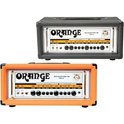Orange Amplifiers Rockerverb 100 MK II 100W Tube Guitar Amp Head (RK100HTC MK II)