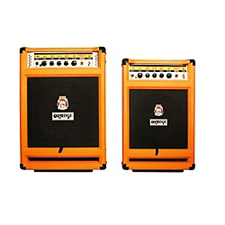 Orange Amplifiers Terror Bass 500W 2x12 Hybrid Bass Combo Amp (BT500C RESTOCK)