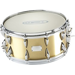 Orange County Drum & Percussion Brushed Bell Brass Snare Drum (OCDP65X14BB)