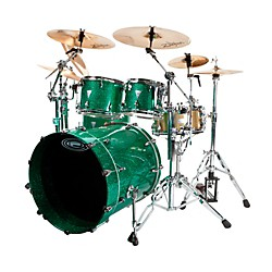 Orange County Drum & Percussion Newport 4-Piece Shell Pack (OCN4022-GGS-KIT)