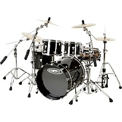 Orange County Drum & Percussion Newport 4-Piece Shell Pack (OCN4022-PBC)