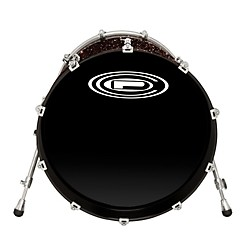Orange County Drum & Percussion Newport Bass Drum (OCN2022BD-BGG)