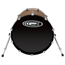 Orange County Drum & Percussion Venice Bass Drum (OCV2022BD-DSS)
