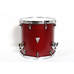 Orange County Drum & Percussion Venice Cherry Wood Floor Tom (OCV1414CW)