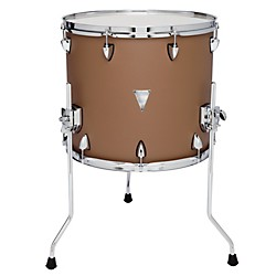 Orange County Drum & Percussion Venice Floor Tom (OCV1214FT-DSS)