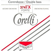 Corelli Orchestral TX Tungsten Series Double Bass E String