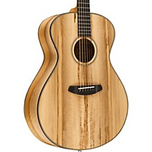 Breedlove Oregon Concerto E Myrtlewood - Myrtlewood Acoustic-Electric Guitar