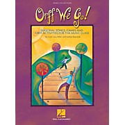 Hal Leonard Orff We Go! - Seasonal Songs, Games and Orff Activities for the Music Class