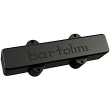 Bartolini Original Bass Series 4-String J Bass Dual In-Line Neck Pickup Short