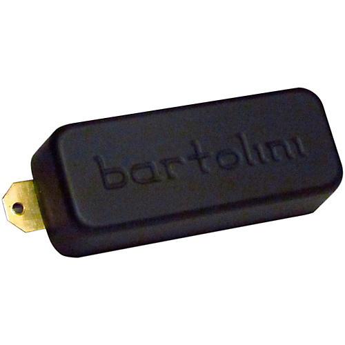Bartolini Original Bass Series Black Rickenbacker Dual Coil Pickup-thumbnail