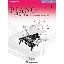 Faber Piano Adventures Original Edition Faber Piano Adventures Series Lesson Book, Level 1
