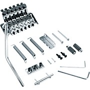 Floyd Rose Original Series Tremolo Bridge with R3 Nut