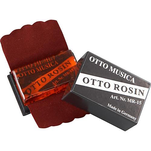 Otto Musica Otto Natural Rosin Regular For Violin/Viola/Cello With Italian Ingredients For violin / viola / cello-thumbnail