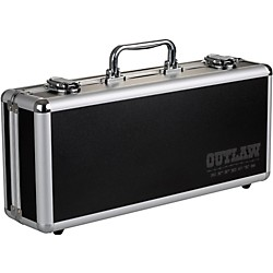 Outlaw Effects Case with Power (OUTLAW-CASE)
