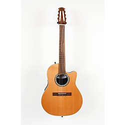 Ovation CC059 Acoustic-Electric Classical Guitar (USED007044 CC059-4C)
