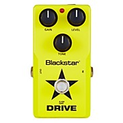Blackstar Overdrive Guitar Effects Pedal