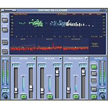 Sonnox Oxford DeClicker (Native) Software Download