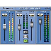 Sonnox Oxford Inflator (Native) Software Download