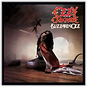 Sony Ozzy Osbourne - Blizzard of Ozz Vinyl LP