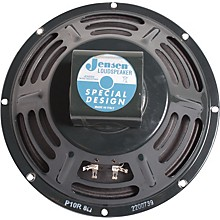 "Jensen P10R 25 Watt 10"" Replacement Speaker"