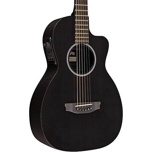 RainSong P12 6-String Parlor with 12-Fret NS Neck-thumbnail